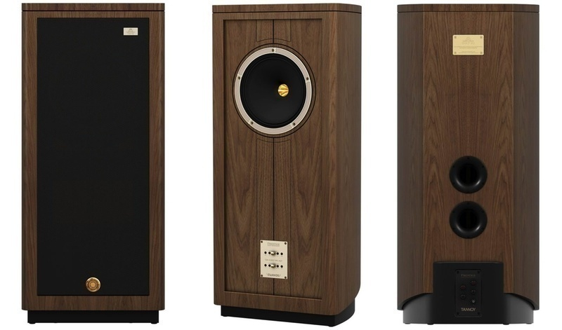 [Vietnam Hi-end Show 2017] Phòng nghe Anh Duy Audio (P.2): Tannoy, Accuphase & những giá trị bền vững
