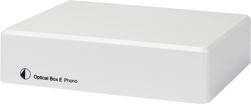 Pro-Ject mở rộng dòng E với loạt sản phẩm mới
