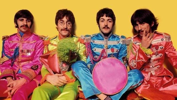 The Beatles Special Edition: Bộ bút đặc biệt từ Montblanc dành cho người hâm mộ The Beatles