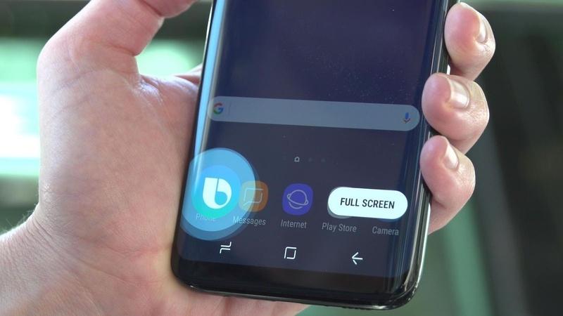 Samsung công bố thời gian ra mắt loa thông minh tích hợp trợ lý ảo Bixby