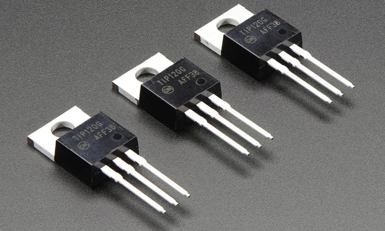 Transistor: Chiếc chìa khóa mở cửa tương lai của công nghệ