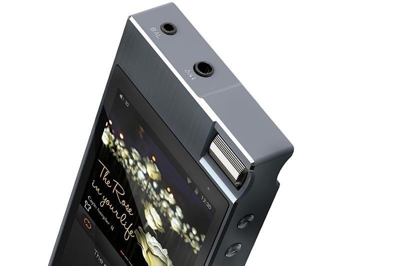 Cayin mở bán phiên bản kế tiếp của dòng máy nghe nhạc N5, hỗ trợ DSD 11.2 MHz