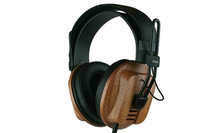 Fostex chuẩn bị bán ra tai nghe từ phẳng T60RP