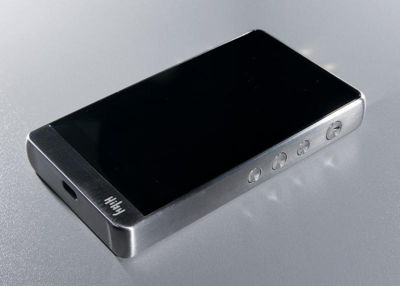 HiBy R6: Máy nghe nhạc di động sở hữu cấu hình tiên tiến nhất hiện nay từ HiBy Music
