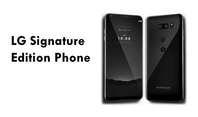 LG ra mắt smartphone vỏ sứ, trị giá hơn 40 triệu đồng