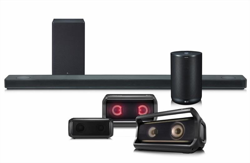 LG ThinQ hé lộ mẫu loa thông minh mới: Trợ thủ đắc lực cho hệ thống nhà thông minh