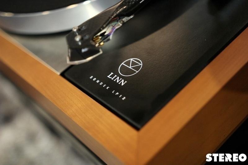 Linn Sondek LP12: Huyền thoại 45 năm lịch sử