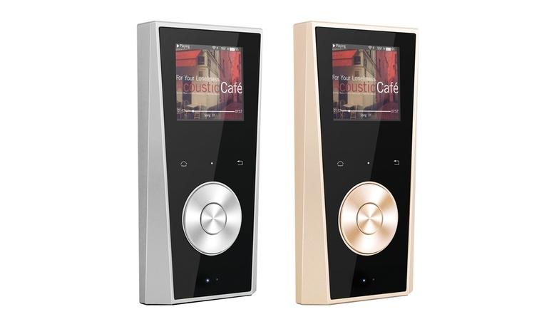 SoundAware MR1: Máy nghe nhạc chuyên nghiệp dành cho giới audiophile