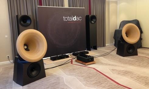 TotalDAC công bố bộ giải mã hi-end D1-Seven với giá bán lên tới 432 triệu đồng