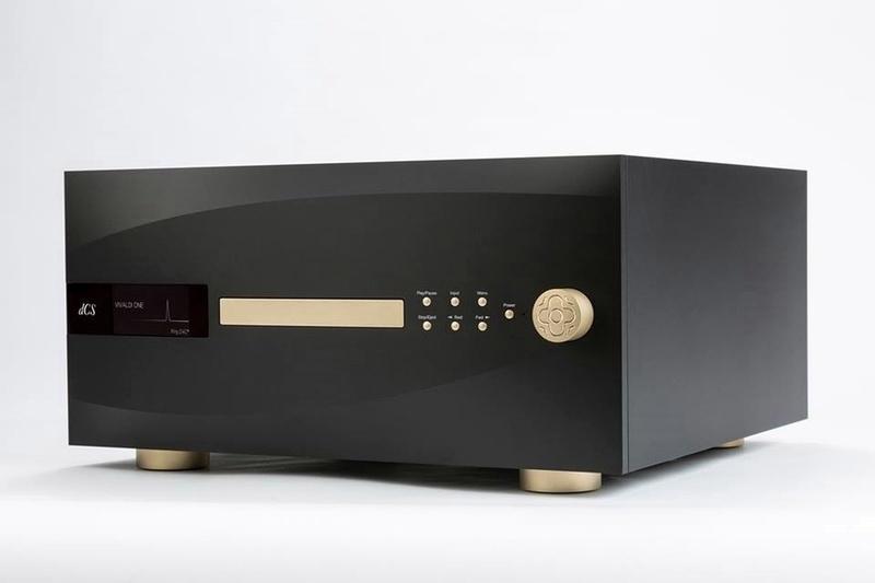 Chiêm ngưỡng đầu phát Vivaldi One Spiritland Limited Edition mới của dCS