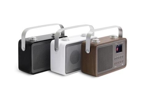 Tangent trình làng loạt sản phẩm mới của dòng radio DAB