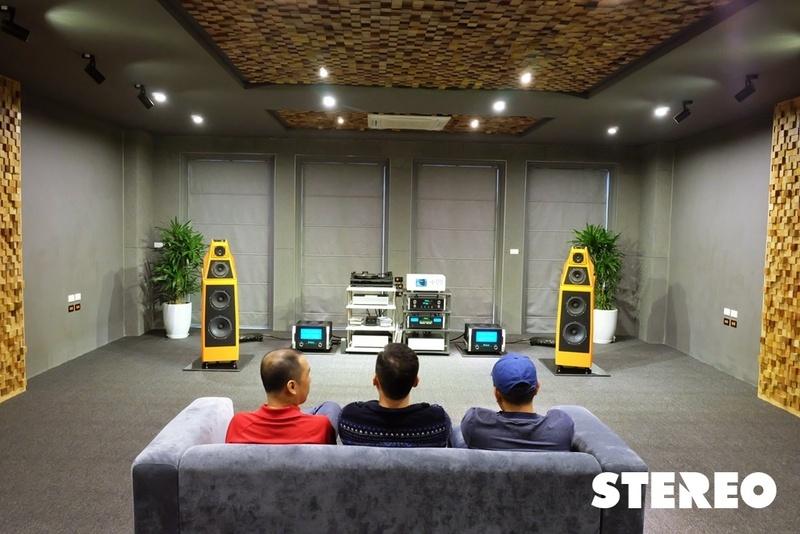 Đông Thành - Hòa Phúc khai trương showroom mới tại Hà Nội