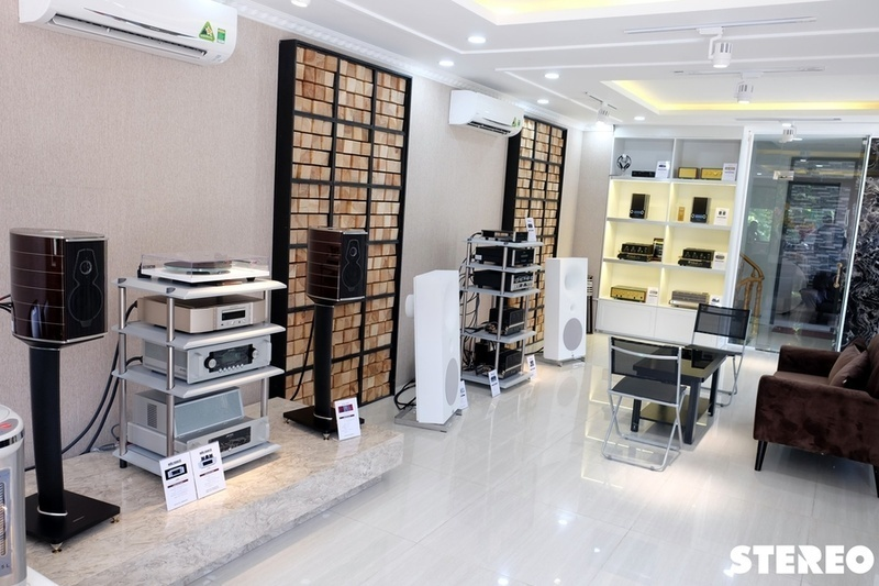 Đông Thành - Hòa Phúc khai trương showroom mới tại TP. Hồ Chí Minh
