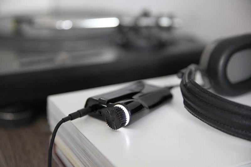 Mytek chuẩn bị bán ra DAC di động Clef, hướng đến phân khúc của Chord Mojo