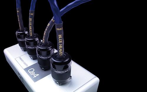 Nâng cấp hệ thống âm thanh bằng dây nguồn và tầm quan trọng của nó