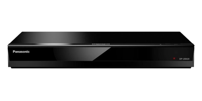 Panasonic ra mắt loạt đầu phát Blu-ray mới, tích hợp công nghệ trợ lý thông minh