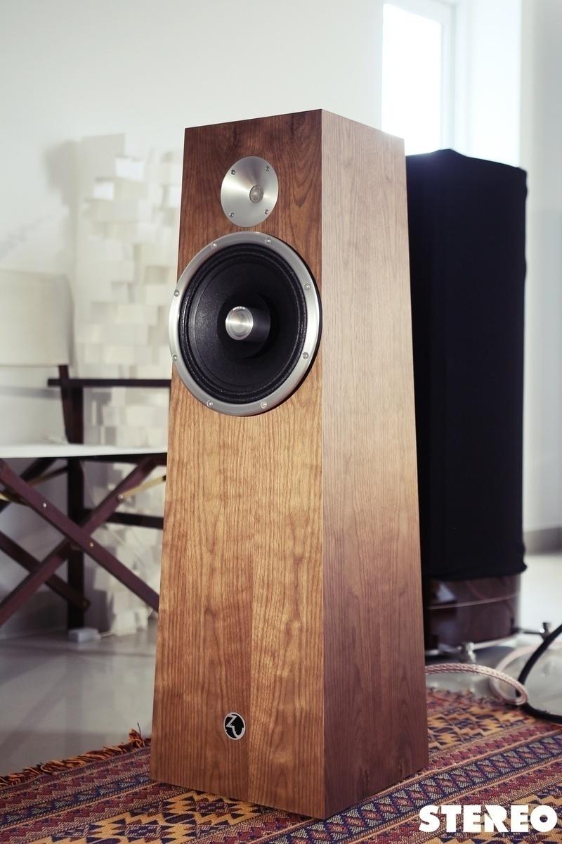 Zu Audio Soul Superfly Mk.I-C: Sức hút từ loa toàn dải