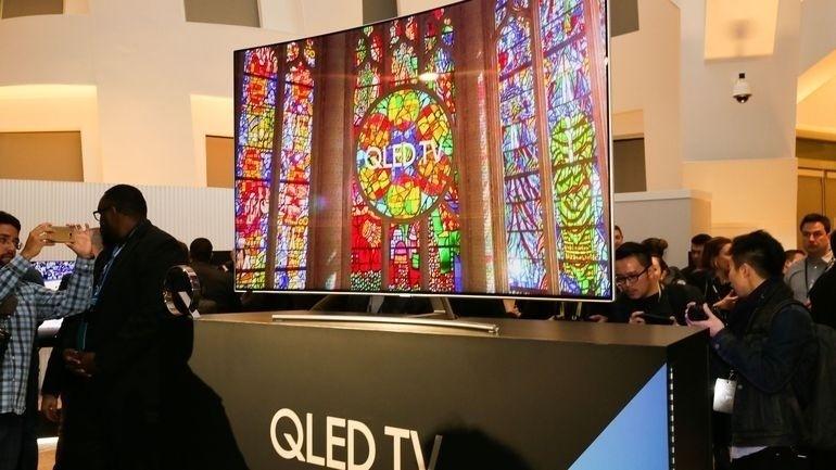 LG trình làng TV 8K OLED 88-inch đầu tiên trên thế giới