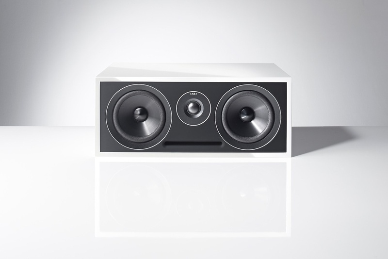 Acoustic Energy ra mắt dòng loa 300 Series với 4 model mới