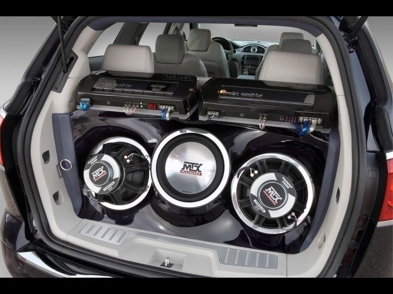 3 bước nâng cấp âm thanh xe hơi hiệu quả