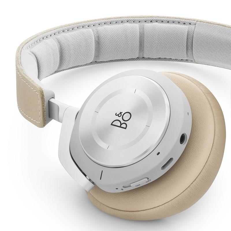 Bang & Olufsen bán ra bộ đôi tai nghe không dây đầu bảng Beoplay H8i, Beoplay H9i