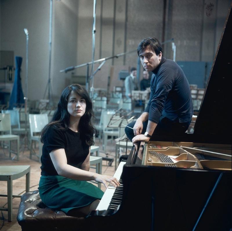 Dàn nhạc giao hưởng Berlin: Hành trình vinh quang