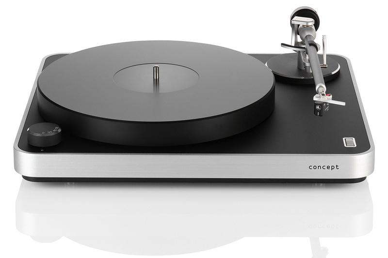 Clearaudio phát hành mâm đĩa