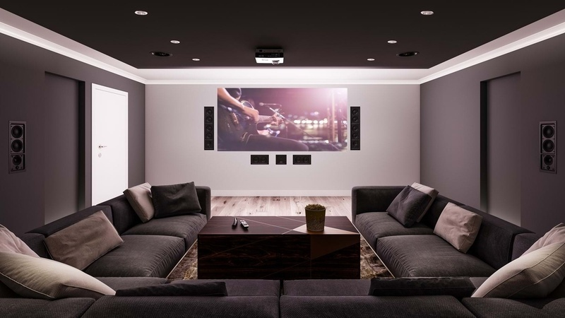 Dynaudio công bố loạt loa kiến trúc cao cấp Custom Studio