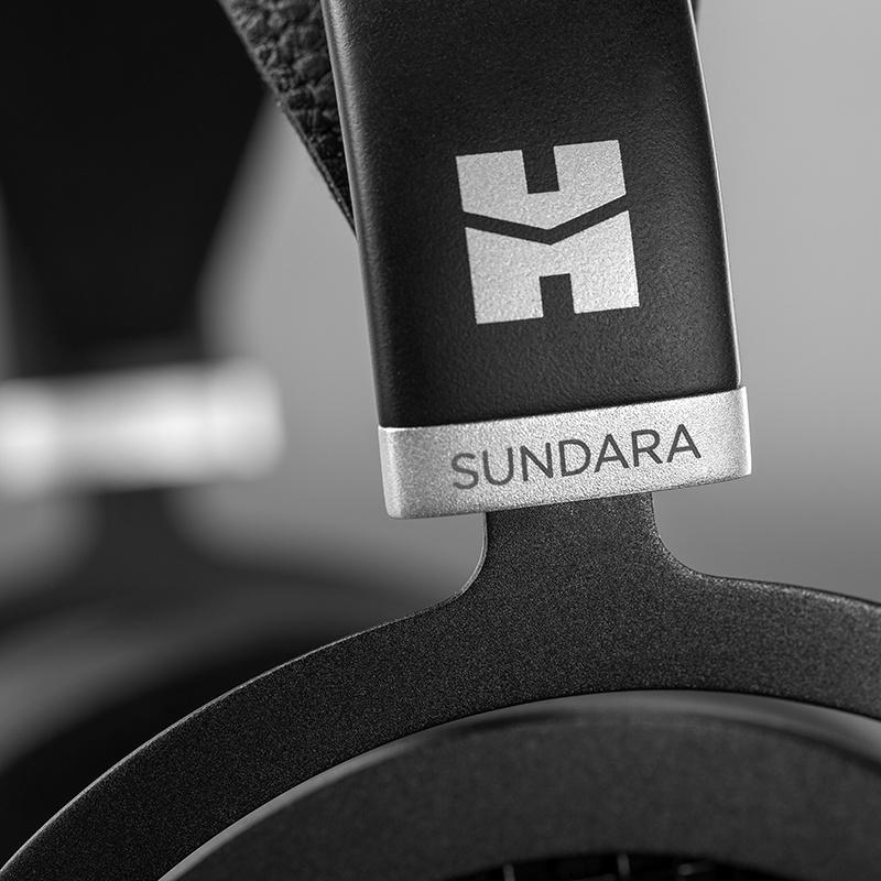 HiFiMAN ra mắt tai nghe từ phẳng tầm trung Sundara