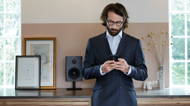 Chơi nhạc trực tuyến và những lựa chọn thiết bị phù hợp