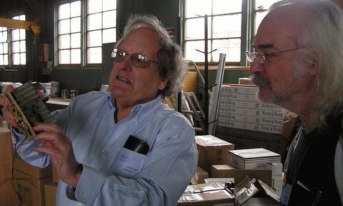 John Curl: Bậc thầy của mạch class A và khuếch đại cân bằng