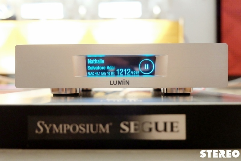 Music server Lumin D1: Được gì từ một khối nhôm giá 2.000 USD?