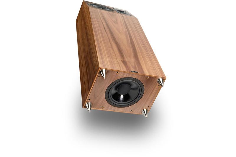 Neat Acoustics mở rộng dòng Iota bằng mẫu loa Iota Xplorer