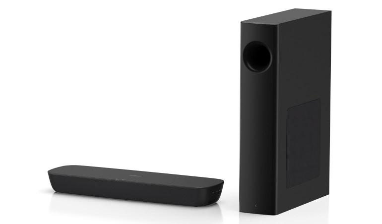 Panasonic làm mới mảng home theater bằng đầu phát Blu-ray 4K đầu bảng và 2 mẫu loa soundbar