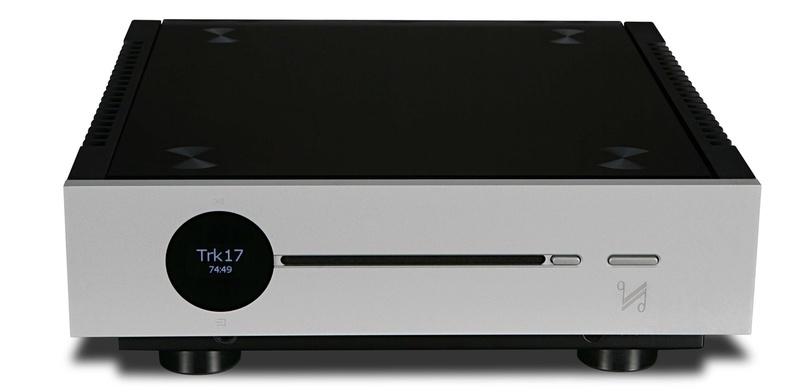 Quad giới thiệu thiết bị all-in-one Artera Solus, trang bị cả CD, DAC, pre-amp, pow-amp và Bluetooth