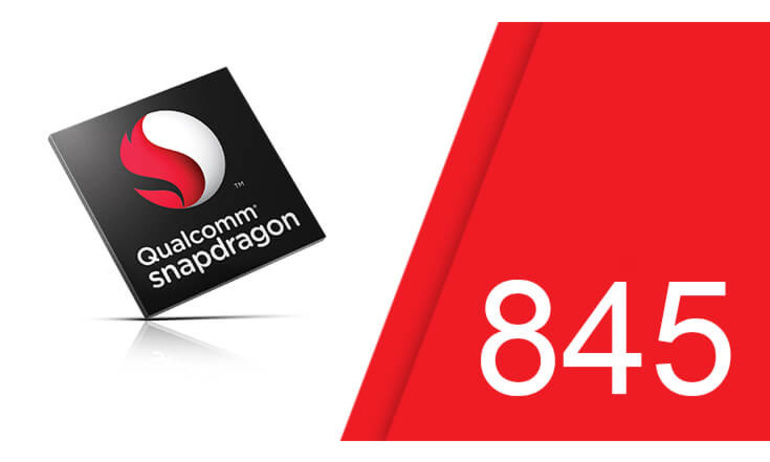 Snapdragon 845: