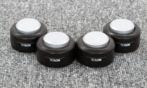 Tiglon M1-M2: Bộ chân kê hiệu chỉnh âm thanh