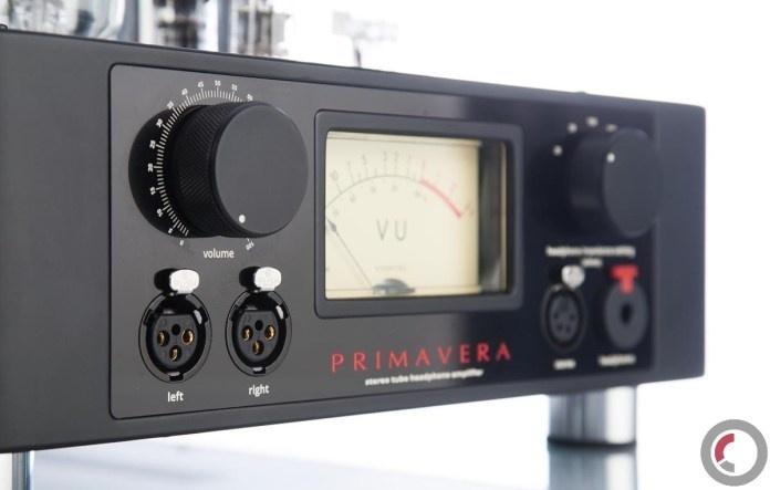 Trafomatic Audio giới thiệu headamp đầu bảng Primavera