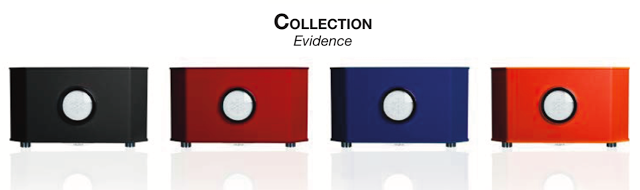 APURNA ra mắt 3 dòng amplifier mới, thiết kế đậm chất thanh lịch kiểu Pháp