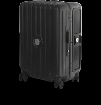 Nomadic Audio Speakase: Chiếc vali phát nhạc độc đáo