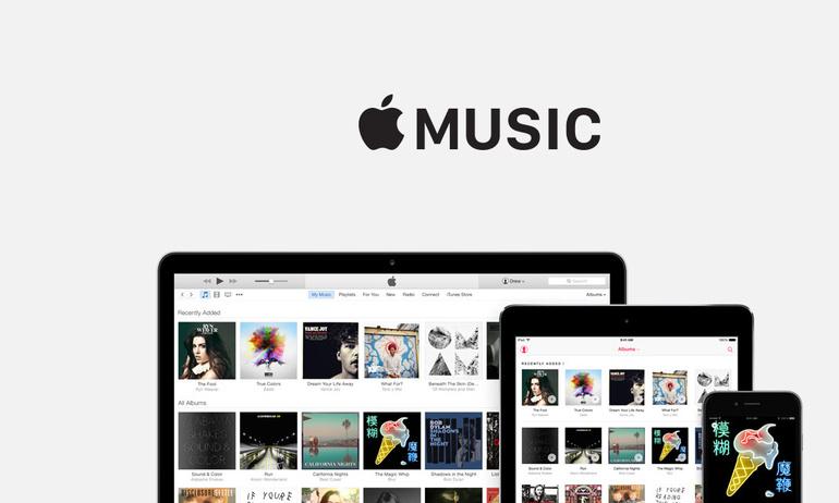 Apple Music được dự đoán sẽ đạt lượng người dùng trả phí cao hơn Spotify vào hè 2018