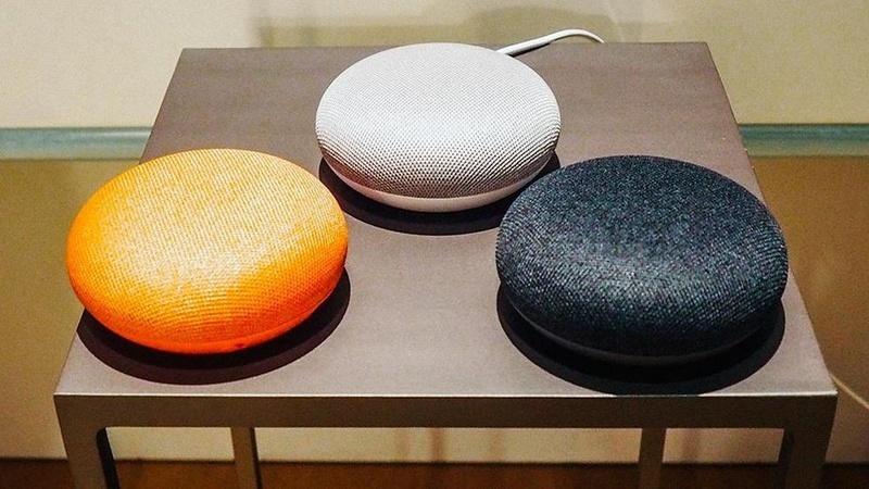 Phiên bản giá rẻ của loa thông minh HomePod có thể xuất hiện trong năm 2018