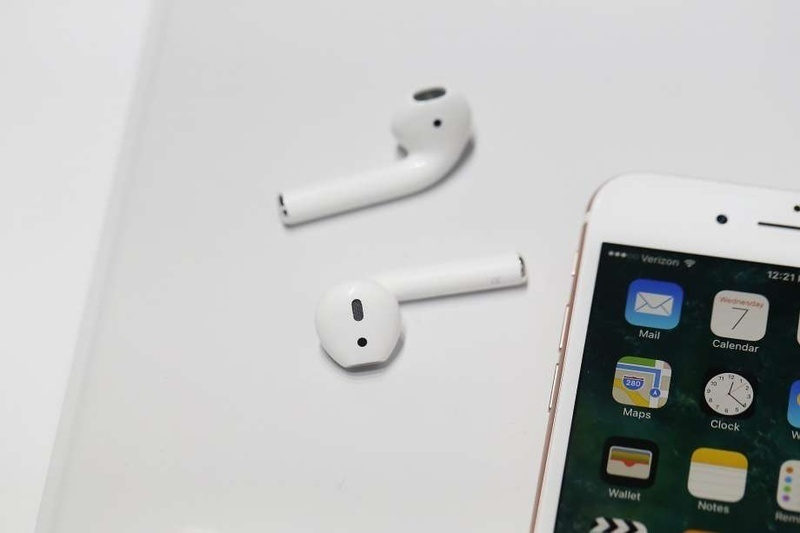 Tai nghe high-end của Apple sẽ có mặt trên thị trường vào cuối năm 2018