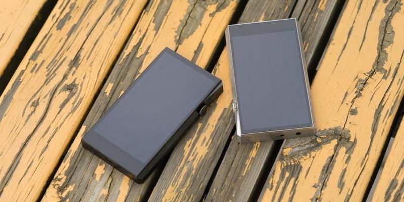 Astell & Kern trình làng phiên bản cao cấp Onyx Black của máy nghe nhạc A&ultima SP1000