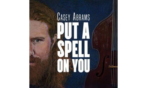 Sở hữu album số Put A Spell On You của Casey Abrams trên HDtracks với mã khuyến mãi 25%