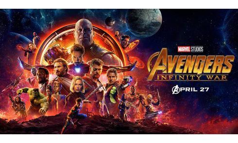 Avengers: Infinity War phá vỡ kỷ lục vé bán sớm của Black Panther