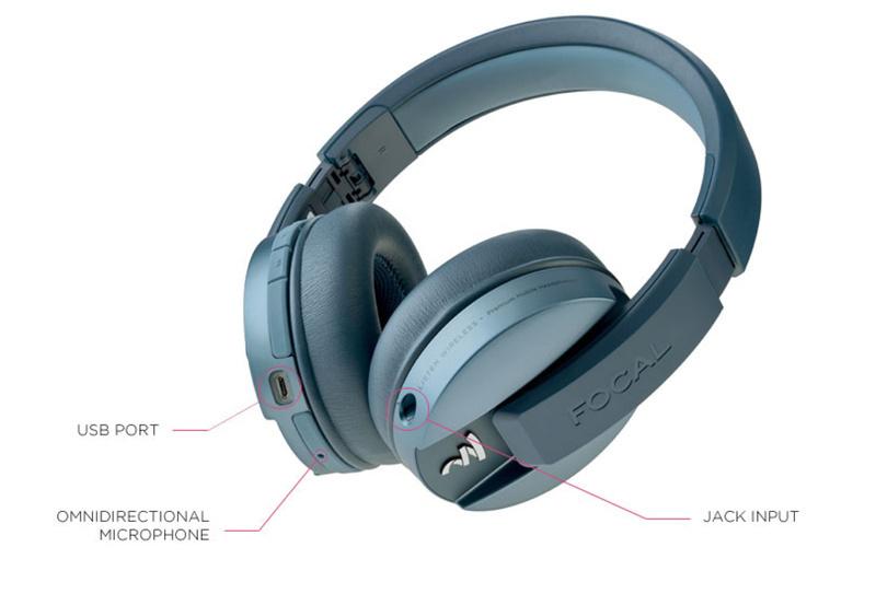 Focal trình làng loạt tai nghe không dây Listen Wireless Chic với nhiều tùy chọn màu sắc