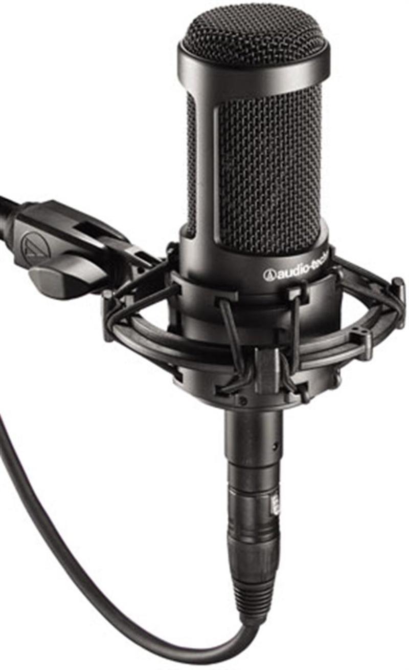 Top 8 microphones hàng đầu cho game thủ