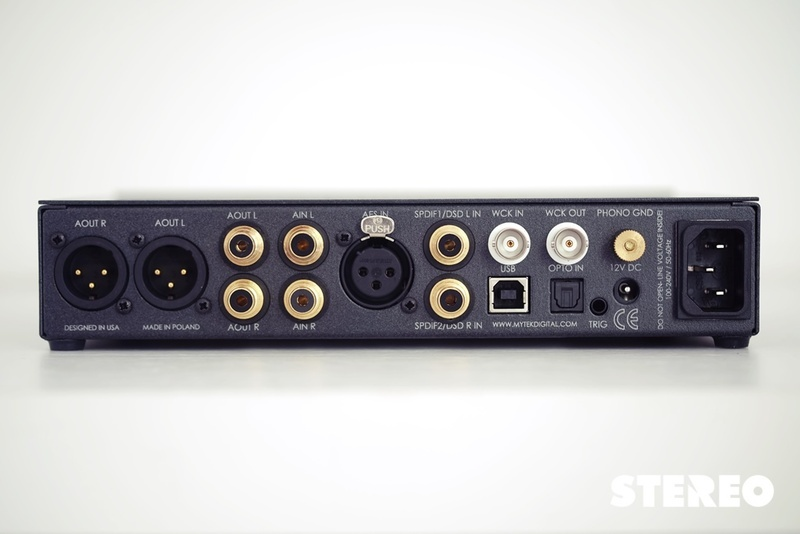 Mytek Digital Brooklyn DAC+: Giải mã hi-end dành cho người sành chơi