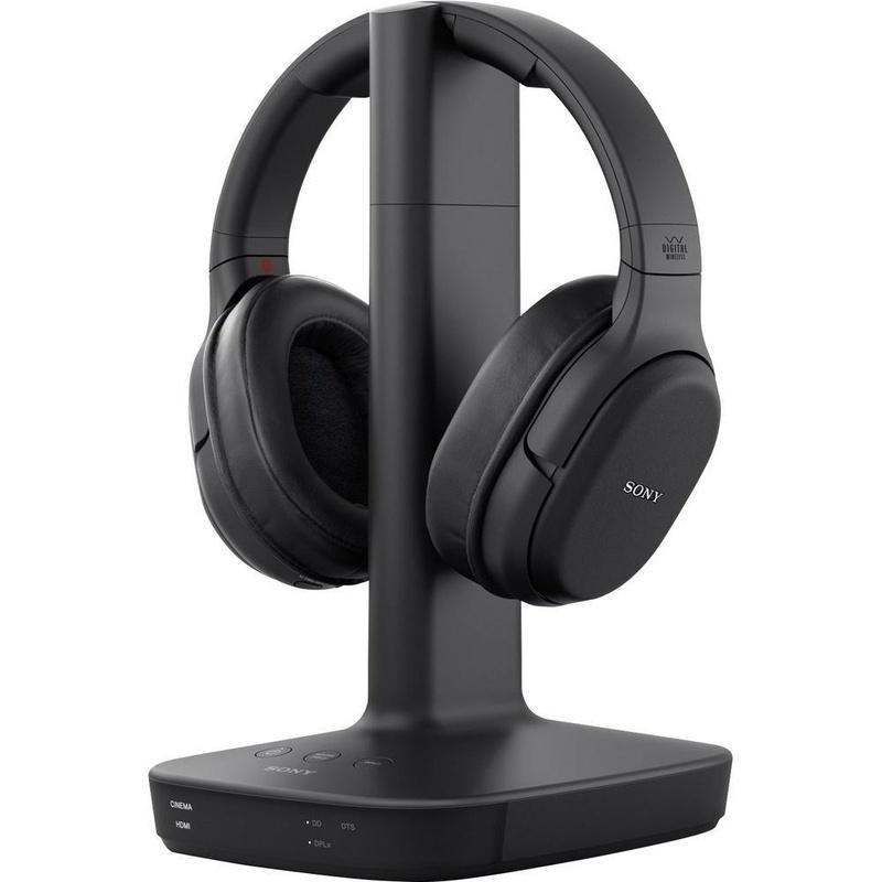 Sony ra mắt tai nghe không dây WH-L600 với khả năng tái tạo âm thanh vòm 7.1